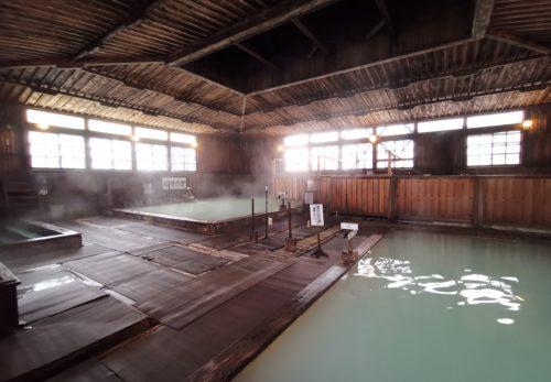 八甲田山九湯会のホームページを公開いたしました